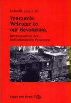 Buch: Welcome to our Revolution