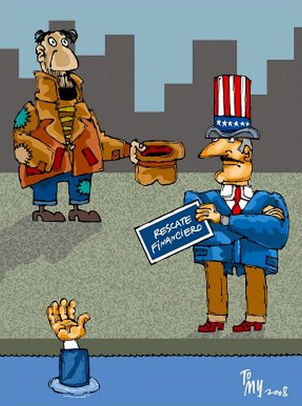 Rettung der Banker