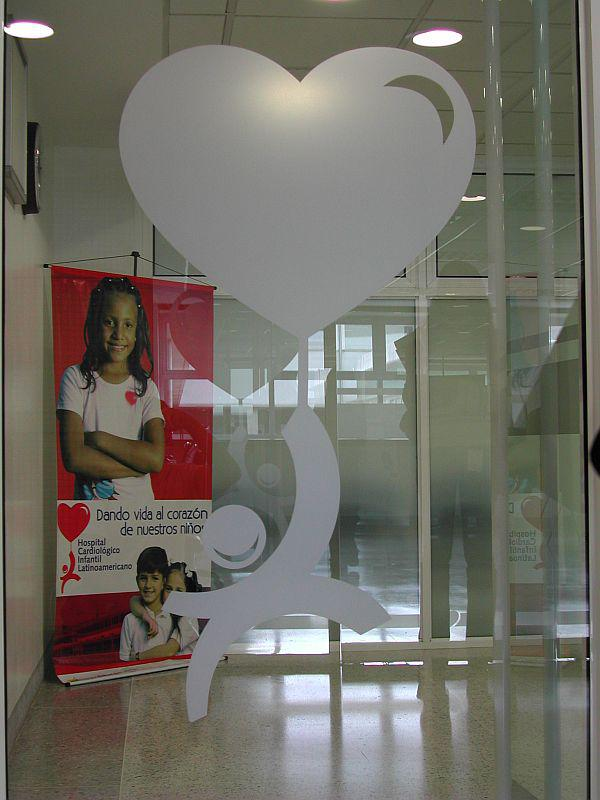 Klinik mit Herz - auf einer Station