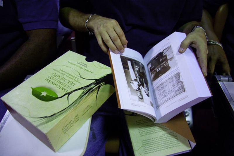 Die Memoiren Fidel Castros in zwei Bänden