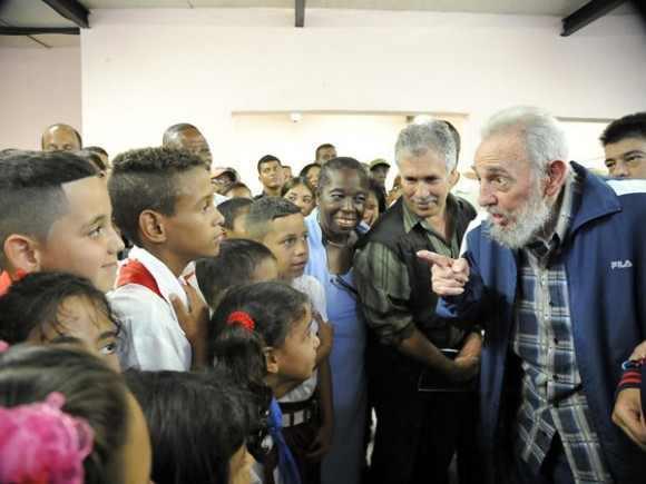 Fidel Castro II