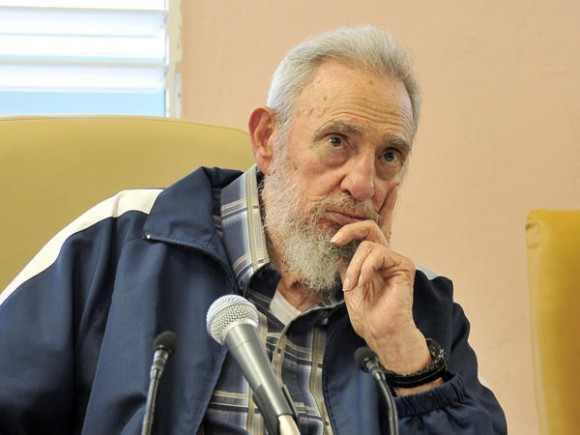 Fidel Castro V