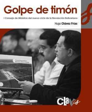 Seine letzte programmatische Rede hält Chávez am 20. Oktober 2012 bei einer Ministerratssitzung. Er orientierte darin vor allem auf die Stärkung der Volksmacht-Strukturen.