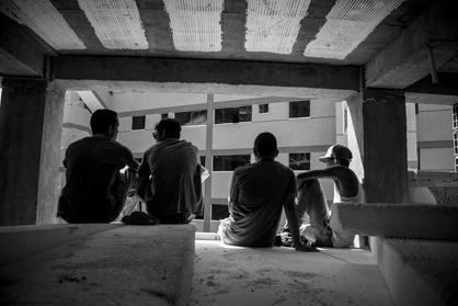 Kaikashi hat für viele Jugendliche die Möglichkeit geschaffen, etwas ganz anderes zu erleben, als das, was sie sonst im Barrio-Alltag vorfinden
