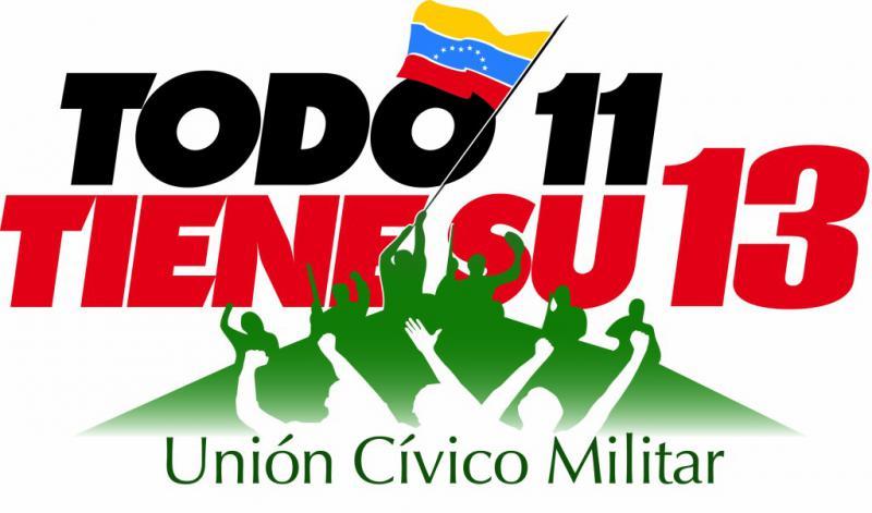 """Plakat zum Gedenktag: """"Jeder 11. hat seinen 13. - zivil-militärische Einheit"""""""
