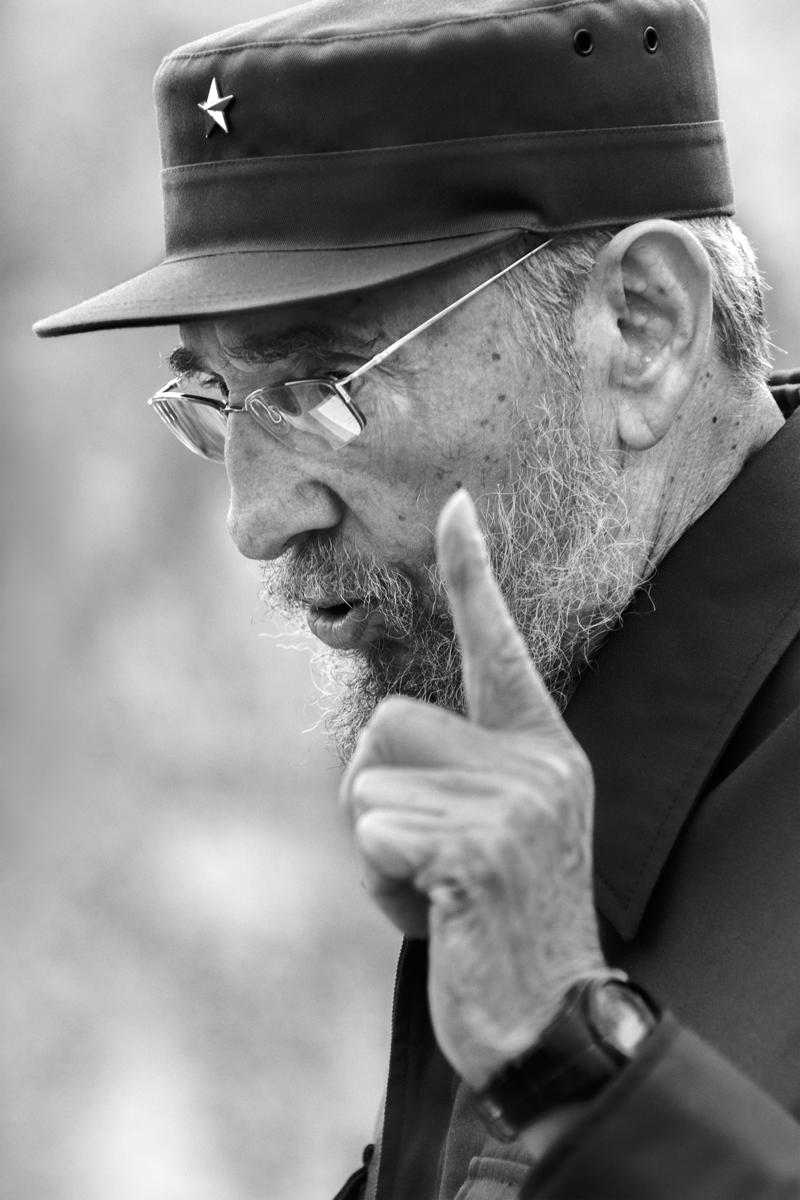 Hasta la victoria siempre (2010): Der Titel ist zugleich eine historische Losung der kubanischen Revolutionäre