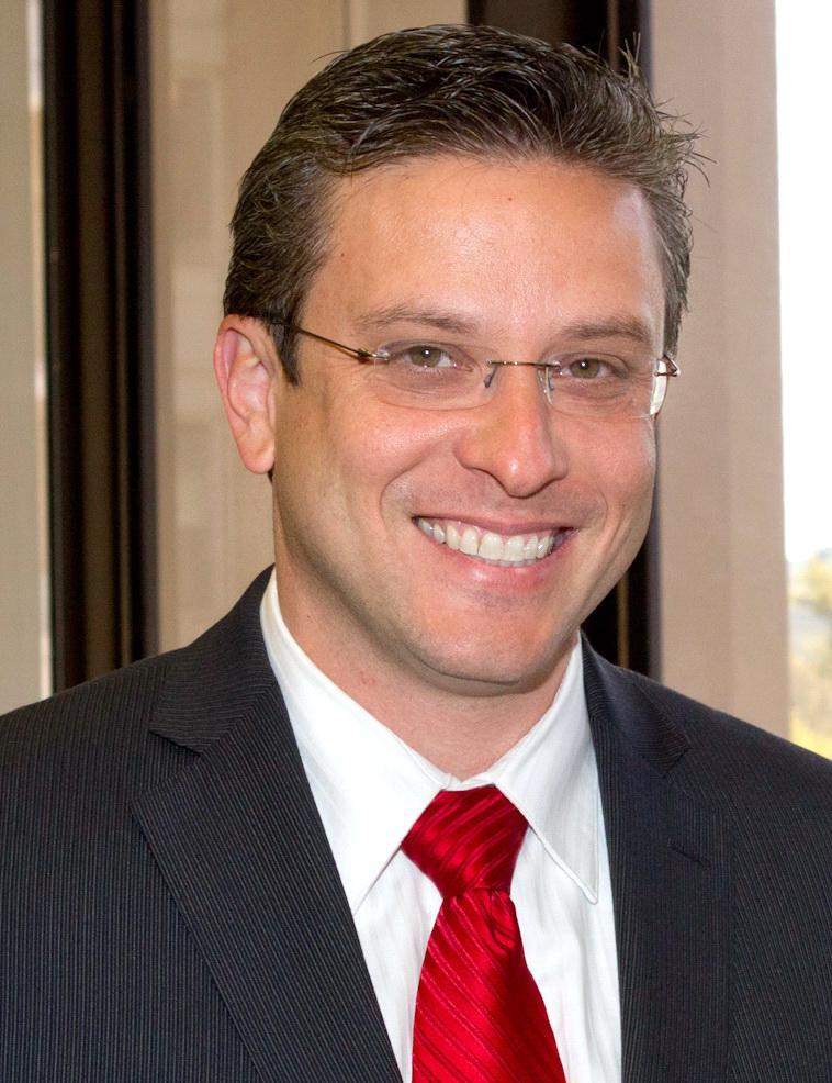 Puerto Ricos Gouverneur Alejandro García Padilla