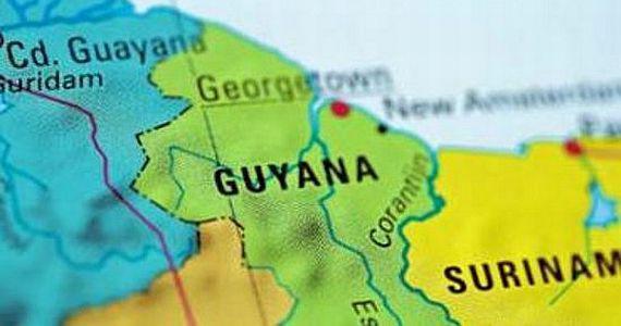 Guyana und Suriname – die vergessenen Länder Südamerikas