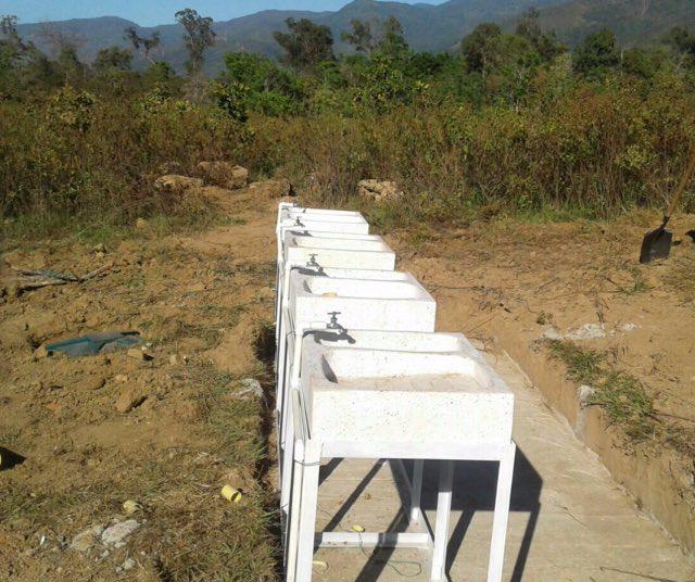 Die Regierung Santos hat die Übergangszonen schlecht vorbereitet