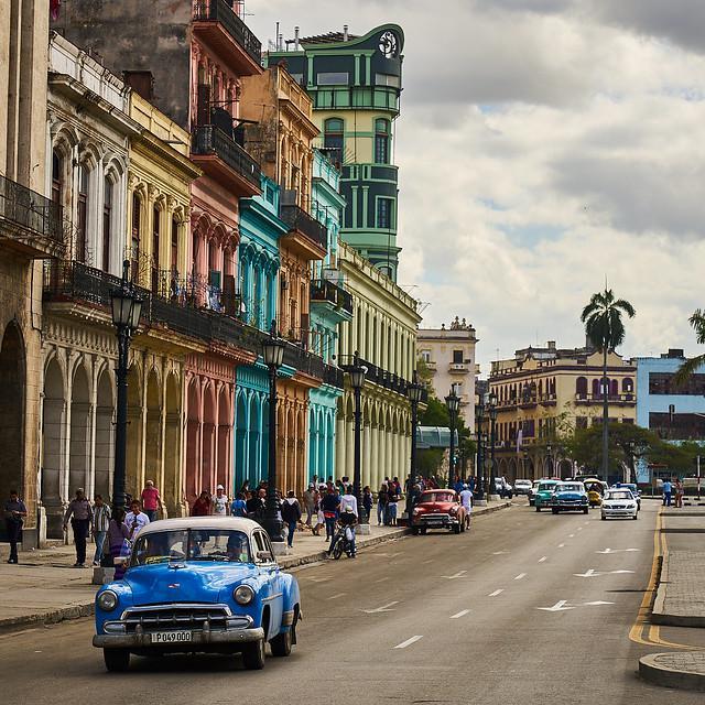 Die USA wollen Kubas Tourismus gezielt schädigen