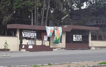 Seit mehreren Wochen war die San Carlos-Universität in Quetzaltenango besetzt, nun haben die Studierenden den Streik  beendet, nachdem einige ihrer Forderungen erfüllt wurden