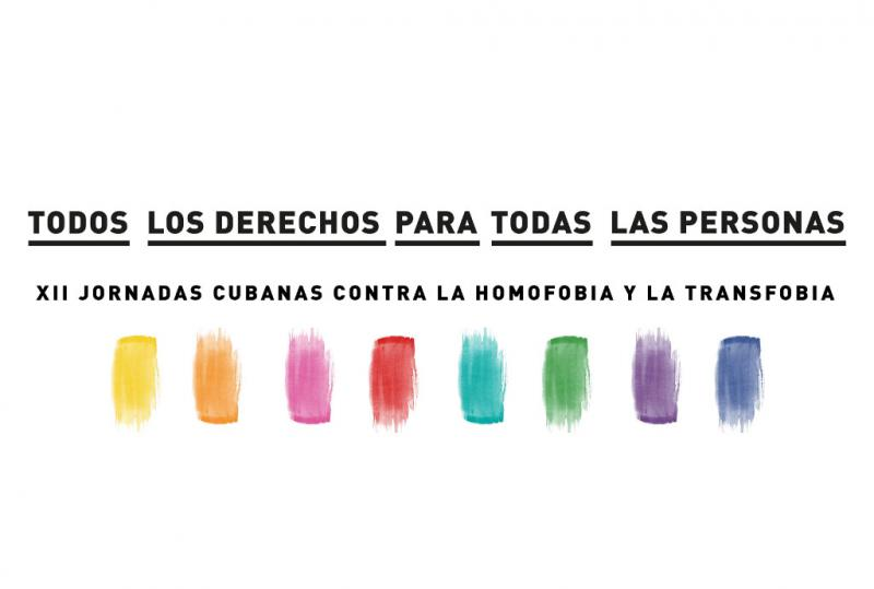 In Kuba finden vom 7. bis 18. Mai zum 12. Mal die Tage gegen Homo- und Transphobie statt