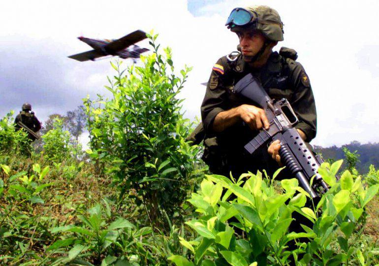Mit 13.000 Angehörigen der Sicherheitskräfte gehört Tumaco zu den am stärksten militarisierten Gebieten Südamerikas