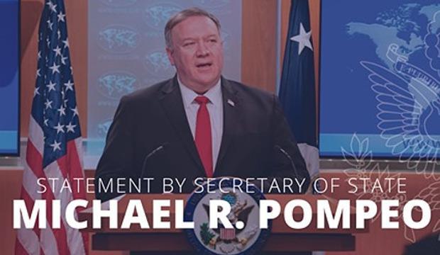Außenminister Pompeo gab am Montag bekannt, dass Kuba erneut auf die US-Terrorliste gesetzt wird