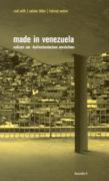 Buch: Made in Venezuela