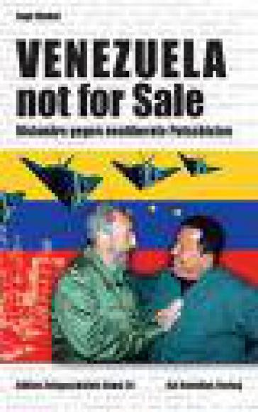 Buch: Venezuela not for sale