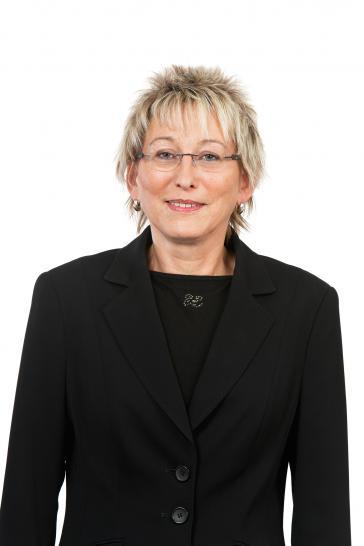 Eva-Bulling-Schröter ist Vorsitzende des Umweltausschusses im Bundestag und umweltpolitische Sprecherin von Die Linke