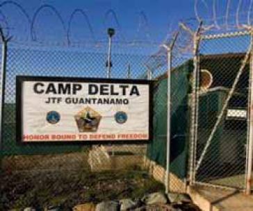 Guantánamo Bay Naval Base