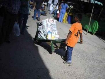 Kinderarbeit in Paraguay