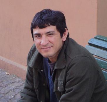 Entlassen: Paulo López