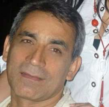 Der ermordete Nestlé-Arbeiter und Gewerkschafter Oscar López Triviño