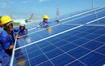 IDB-Studie: Erneuerbare Energien und nachhaltige Landwirtschaft haben enormes wirtschaftliches Potenzial in Lateinamerika