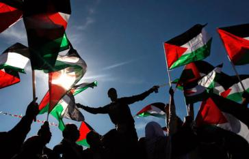 Das Manifest zur Verteidigung Palästinas wurde bereits von mehr als 340.000 Menschen unterzeichnet