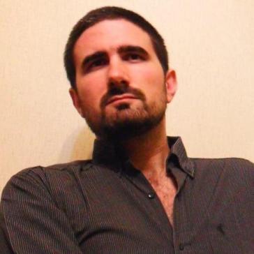 Der argentinische Politologe Juan Manuel Karg