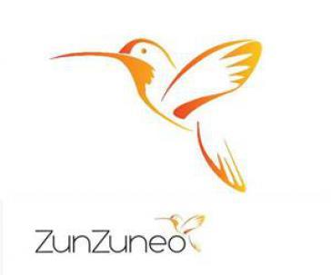 "Logo des US-Projekts ""ZunZuneo"""