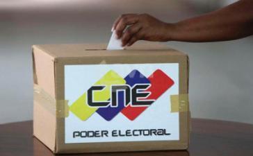 Guaidó-Opposition und EU zweifeln bereits jetzt an der Legitimität der geplanten Parlamentswahlen