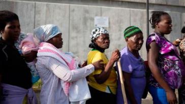 Die IAKM rief die Dominikanische Republik dazu auf, alle notwendigen Maßnahmen zu ergreifen, um den Betroffenen ein ordentliches Verfahren zu garantieren