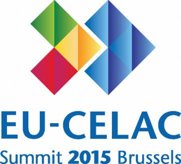 Der EU-Celac-Gipfel findet am 10. und 11. Juni 2015 in Brüssel statt
