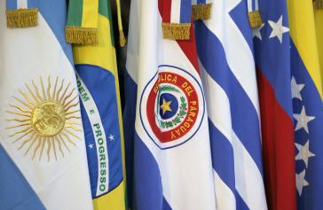 Sowohl Argentinien als auch Paraguay stehen der von Uruguay geforderten Flexibilisierung skeptisch gegenüber