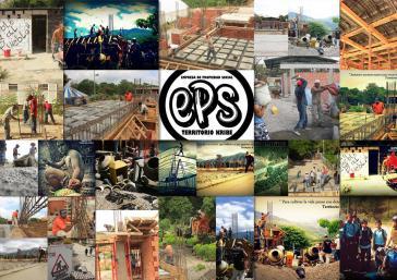 Soziale Produktion in Guatire, einem Arbeitervorort von Caracas