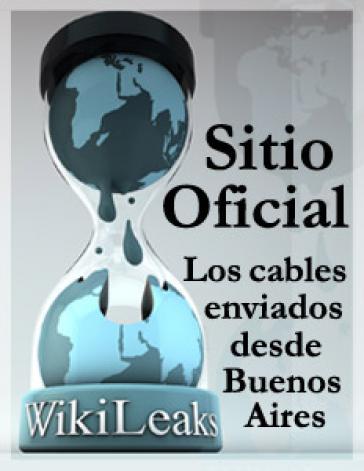 Die Wikileaks-Depeschen der US-Botschaft zu Nisman und AMIA