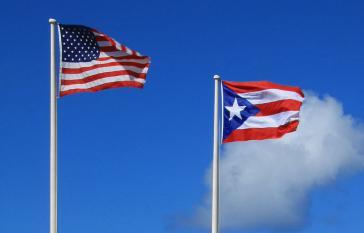 """Puerto Rico ist seit 116 Jahren von den USA besetzt und hat seit Juli 1952 den Status eines """"frei assoziierten Staates der USA"""""""