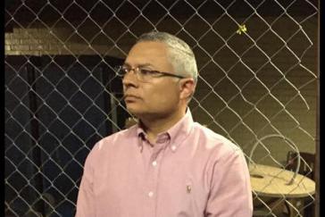 """Salvador Estuardo González Álvarez, Kronzeuge im Korruptionsfall """"La Línea"""""""