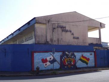 Schule in Bolivien