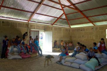 In Nicaragua gibt es eine der größten Kooperativenbewegungen weltweit. Hier die Kaffekooperative Guardobaranco in den Bergen von Las Segovias