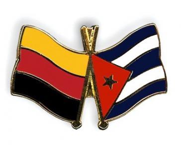 Kuba-Deutschland: Da gibt es was geradezurücken