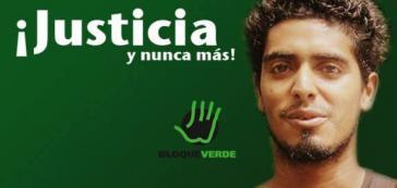 Der Umweltaktivist Jairo Mora wurde im Mai 2013 ermordet. Angehörige, Freunde und Mitstreiter Jairo Moras hoffen auf Gerechtigkeit