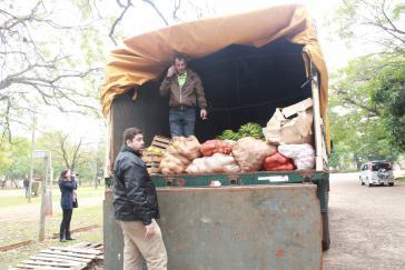25.000 Kleinbauern in Paraguay sind hoch verschuldet