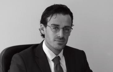 Rechtsanwalt Aitor Martínez Jiménez, der die Klage gegen Paraguay vor dem Interamerikanischen Gerichtshof vorgebracht hat