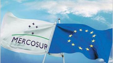 Verhandlungen EU-Mercosur