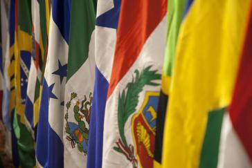 Am 12. und 13. Januar fand ein Treffen von Vertretern der Celac-Mitgliedsstaaten statt