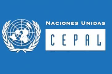 Logo der Wirtschaftskommission für Lateinamerika und die Karibik der Vereinten Nationen (Cepal)