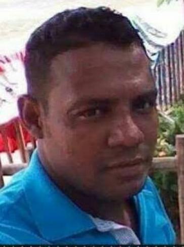 Aldemar Parra, führender Vertreter der Gemeinde El Hatillo im Norden von Kolumbien wurde am 7. Januar ermordet