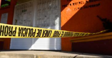 Die Aufklärungsrate von Morde an Journalisten liegt in Mexiko unter einem Prozent