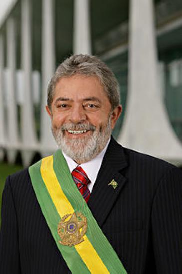 Lula will weiterhin 2018 zur Wahl antreten