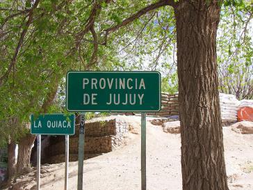 Um den Ort La Quiaca in der nördlichen argentinischen Region Jujuy kommt es wegen einer erhöhten Militärpräsenz momentan zu Spannungen mit Bolivien